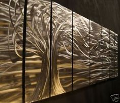 casting metal into another metal panel - Google Search