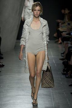 Milan Fashion Week Day 4 Bottega Veneta Spring/Summer 2015  Ready to wear  20 September 2014