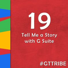 Gather round the old campfire for storytelling tips, tools, and tricks with G Suite!
