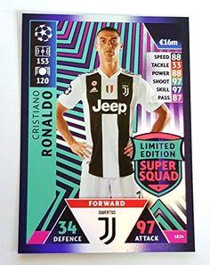 Match Attax Champions League 18//19 Philippe Coutinho Limitierte Edition Trading-Karte FC Barcelona 18//19
