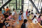 Bridge School at Pinghe | OpenBuildings