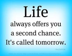 Life. . .