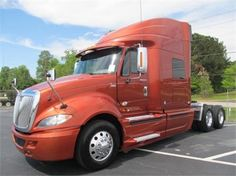Tractor Trucks, heavy trucks, trailers, parts for trucks & trailers and heavy equipment for sale from truckers and dealers. Heavy Equipment For Sale, Great Ads, Used Trucks, Heavy Truck, Trucks For Sale, Tractors, Vehicles, Car, Vehicle