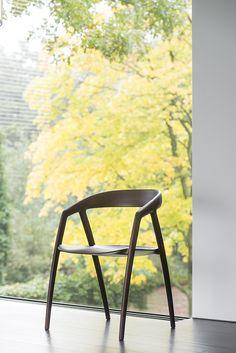 DC09 by Miyazaki Chair Factory | Design Inoda + Sveje | Japan and Denmark