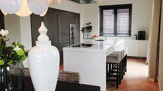 Droomkeuken rmr keukens keukens en keuken