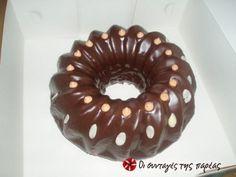 Γεμιστό κέικ 2