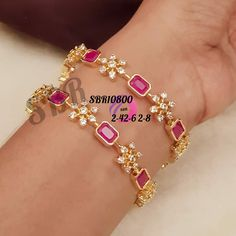 1 Gram Gold Jewellery, Gold Jewelry, Jewelery, Gold Bangles Design, Gold Jewellery Design, Diamond Bangle, Diamond Earrings, Jewelry Sets, Jewelry Accessories