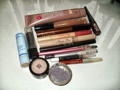 Project pan items #beauty #cosmetics #blog #projectpan #makeup