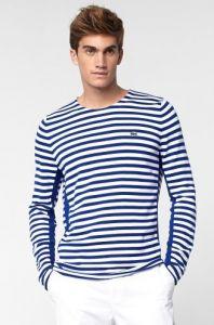 Camiseta Lacoste Azul LA1079