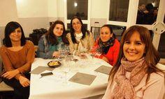 'Vino y Mujeres de Andalucía' señala la necesidad de crear la carrera de enología http://www.vinetur.com/2013012211213/vino-y-mujeres-de-andalucia-senala-la-necesidad-de-crear-la-carrera-de-enologia.html