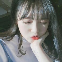 Cute Asian Girls, Cute Girls, Korean Image, Choi Hee, Ulzzang Korean Girl, Japan Girl, Ikon, Yuri, Cosplay