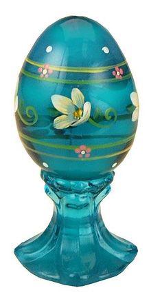 Fenton Art Glass, Egg