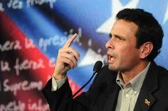 Henrique Capriles Radonski, gobernador del estado Miranda, difundió a través de su cuenta personalen twitter que los 5 días que fueron establecidos para la revisión de firmas por parte del Consejo Nacional Electoral (CNE), concluyó este sábado.</p>