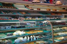 Alpine Italian Bakery & Pastry Shop in Smithtown, NY. The BEST Italian cookies and pastry ANYWHERE.