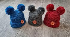 Hey, I found this really awesome Etsy listing at https://www.etsy.com/listing/603636734/baby-boy-girl-crochet-hat-nursery-baby