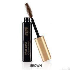 Maskara Brown - BIO a prírodná kozmetika