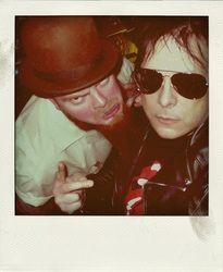 Bowler & Shades Polaroids, Mens Sunglasses, Shades, Man Sunglasses, Sunglasses, Eye Shadows, Draping