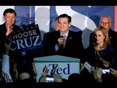 Ted Cruz: Tonight is a victory for courageous conservatives - Published on Feb 1, 2016 Republican presidential candidate addresses supporters after victory in Iowa caucuses