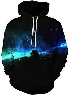 New Geometric Hoodies Men Streetwear 2018 Stylish Hoodies, Unique Hoodies, Cool Hoodies, Hoodie Sweatshirts, Printed Sweatshirts, Hoody, Teen Fashion Outfits, Casual Outfits, Men's Fashion