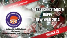 Merry Christmas and Happy New Year Happy New Year 2014, Merry Christmas And Happy New Year