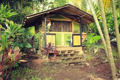Uncomplicated, easy going, and close to nature. Leave stress, worries and work at home. Bring only yourself.