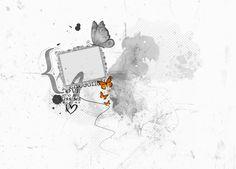 by Yeonseb on DeviantArt Book Background, Picsart Background, Watercolor Background, Textured Background, Flower Aesthetic, Aesthetic Themes, Aesthetic Stickers, Overlays Tumblr, Overlays Instagram