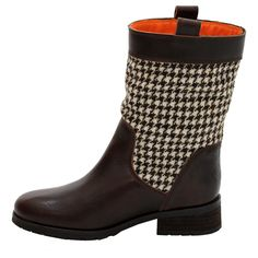 Engineer Boot @ jaggynettle.com