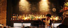 Le Sherry Butt, bar à cocktails, 20 rue Beautreillis 75004 Paris Cocktails entre 12 et 13€ Tél : 09 83 38 47 80 Ouvert du mardi au samedi de 18h à 2h, le dimanche et lundi de 20h à 2h