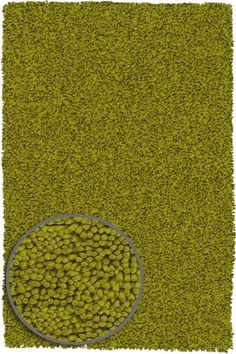 Surya Aros Aros Lime Green (6) Area Rugs