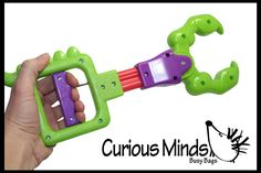 Dinosaur Claw Grabber Toy
