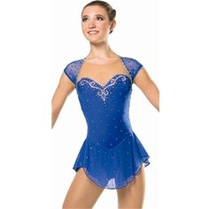 Aliexpress.com : Buy 2016 Hot Sales Figure Ice Skating Dresses For Girls With Spandex New Brand Figure Skating Competition Dress DR2552 from Reliable dress rihanna suppliers on Crystal Professional Custom Figure Skating Dresses Store