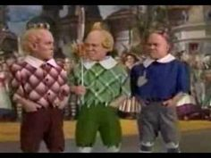 ▶ Wizard Of OZ FEDEX Commercial - YouTube