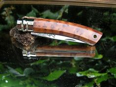89 Best Opinel Mods Images On Pinterest Tactical Knives Opinel