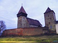 Forgotten Saxon Fortified Churches - CityoftheWeek