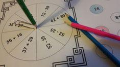 Zamiast kserówki. : matematyczne Gra, Tableware, School, Dinnerware, Tablewares, Dishes, Place Settings