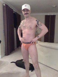 I got Mustachioed Banana Hammock Tom Hardy! Which Tom Hardy MySpace Photo Are You?