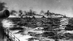 Skagerrak: Die größte Seeschlacht des Ersten Weltkriegs