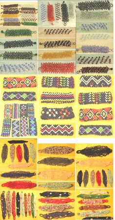 Mixed Lots 64503: 100 Pcs Beads Bracelets Rice Beads,Charm,Color Bead Wholesale Mixed Lot -> BUY IT NOW ONLY: $80 on eBay!
