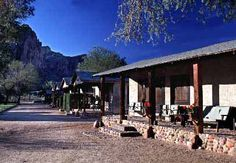 We stayed here in April 2005  - a very fun retro-type of place. Saguaro Lake Ranch in Arizona. Good memories.