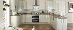 Glendevon Flint Grey Kitchen Range   Kitchen Families   Howdens Joinery