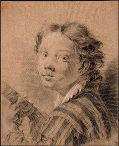 Find the latest shows, biography, and artworks for sale by Giovanni Battista Piazzetta. Giovanni Battista Piazzetta was a Venetian artist who excelled in pai… Fine Art Prints, Framed Prints, Poster Prints, Canvas Prints, Vintage Wall Art, Vintage Walls, Thing 1, National Gallery Of Art, White Chalk