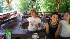 """Noisy bitch"" #zjazdSocjomaniakow Hats, Fashion, Moda, Hat, Fashion Styles, Fashion Illustrations, Hipster Hat"