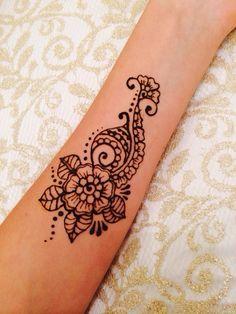 Die 858 Besten Bilder Von Henna Vorlage Henna Tattoos Hennas Und