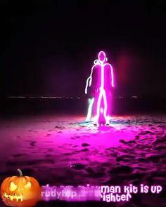 Led Dance Party Decor Car Lights Neon Tube LED Strip