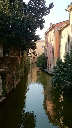 Italian Hidden Corners