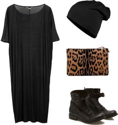 """""""Untitled #406"""" by ahan on Polyvore"""