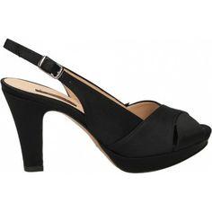 Sandalen / Sandaletten Lamour RASO schwarz 350x350