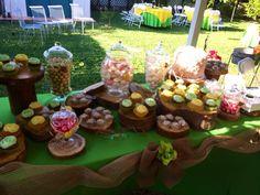 Cake....Cupcakes....
