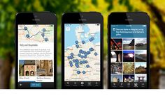 Discover the world with @everplace! Bookmark all your favorite places in one #app, share experiences and photos with your friends and more! #GrowingSocialMedia