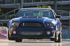 Ford Mustang 1100HP!!!!     That snake could strike at any moment